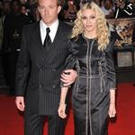 Guy Ritchie and Madonna at Rocknrolla World Premiere. September 2008 99402