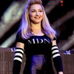 Madonna introduces Avicii as part of Day Two of Ultra Music Festival 14 in Miami 109726