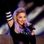 Madonna introduces Avicii as part of Day Two of Ultra Music Festival 14 in Miami 109729