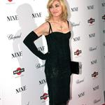 Madonna at the Nine New York premiere  52254