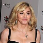 Madonna at the Nine New York premiere  52257