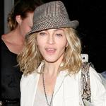 Madonna and Stella McCartney out for dinner in London after her Michael Jackson tribute 42464