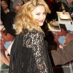 Madonna attends the UK premiere of W.E. 102437