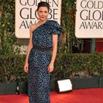 Maggie Gyllenhaal best dressed at 2009 Golden Globes  30634