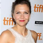 Maggie Gyllenhaal at the TIFF premiere of Hysteria 94438
