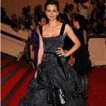 Maggie Gyllenhaal at the Costume Institute Gala 2010  60262
