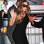 Mariah Carey and Nick Cannon at the Escape to Total Rewards Event at Gotham Hall in NYC 107910