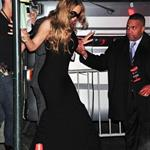 Mariah Carey and Nick Cannon at the Escape to Total Rewards Event at Gotham Hall in NYC 107912