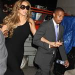 Mariah Carey and Nick Cannon at the Escape to Total Rewards Event at Gotham Hall in NYC 107916