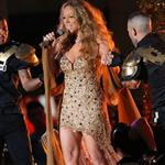 Mariah Carey Performs at NFL Opening Kickoff 2012  125255