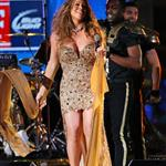 Mariah Carey Performs at NFL Opening Kickoff 2012  125258
