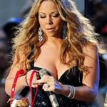 Mariah Carey Performs at NFL Opening Kickoff 2012  125261