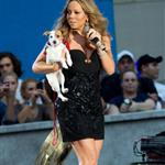 Mariah Carey Performs at NFL Opening Kickoff 2012  125262