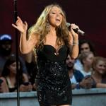 Mariah Carey Performs at NFL Opening Kickoff 2012  125264