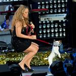 Mariah Carey Performs at NFL Opening Kickoff 2012  125266