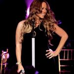 Mariah Carey performs during Escape To Total Rewards at Gotham Hall 108576