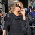 Mariah Carey visits 'Good Morning America' in NYC 106679