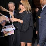 Mariah Carey visits 'Good Morning America' in NYC 106681