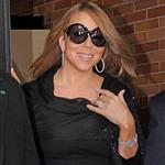 Mariah Carey visits 'Good Morning America' in NYC 106684