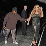 Mariah Carey at the Dorchester Hotel London, England 119122