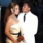 Mariah Carey and Nick Cannon spend their fourth wedding anniversary in Paris 112953