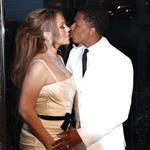 Mariah Carey and Nick Cannon spend their fourth wedding anniversary in Paris 112954