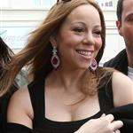 Mariah Carey and Nick Cannon leave their hotel in Paris 112961