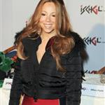 Mariah Carey attends a pre-concert party at the Trofana Royal Hotel in Ischgl, Austria  112974