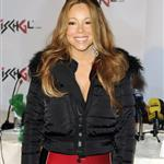 Mariah Carey attends a pre-concert party at the Trofana Royal Hotel in Ischgl, Austria  112978