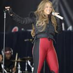 Mariah Carey performs in Ischgl, Austria  112981