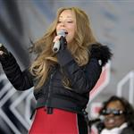 Mariah Carey performs in Ischgl, Austria  112983