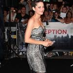 Marion Cotillard at Inception Paris premiere 64909