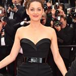 Marion Cotillard at De Rouille Et D'os premiere at the 65th Cannes Film Festival 114930
