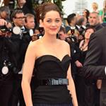 Marion Cotillard at De Rouille Et D'os premiere at the 65th Cannes Film Festival 114931
