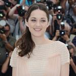 Marion Cotillard De Rouille Et D'os (Rust and Bone) photocall during the 65th Cannes Film Festival 114779