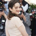 Marion Cotillard De Rouille Et D'os (Rust and Bone) photocall during the 65th Cannes Film Festival 114784