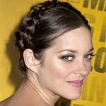 Marion Cotillard at New York premiere of Contagion  93553