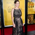 Marion Cotillard at New York premiere of Contagion  93561