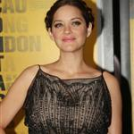 Marion Cotillard at New York premiere of Contagion  93563