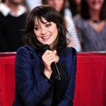 Marion Cotillard Guillaume Canet appear together on Vivement Dimanche to promote Les Petits Mouchoirs  70399