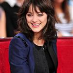 Marion Cotillard Guillaume Canet appear together on Vivement Dimanche to promote Les Petits Mouchoirs  70400