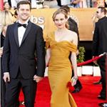 Diane Kruger and Joshua Jackson at SAGs 2010  53965
