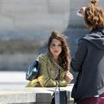 Marion Cotillard first sighting at Dior photo shoot in Paris after having baby  86715