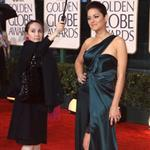 Marion Cotillard at the Golden Globes 2010  53517