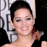 Marion Cotillard at the Golden Globes 2010  53518