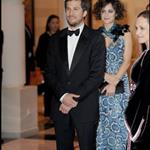 Marion Cotillard pregnant or tits done at Marrakesh Film Festival with Guillaume Canet? 74317