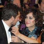 Marion Cotillard and Guillaume Canet  76470