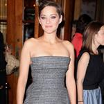 Marion Cotillard at the TIFF premiere of Rust & Bone 126656