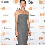Marion Cotillard at the TIFF premiere of Rust & Bone 126657