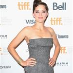 Marion Cotillard at the TIFF premiere of Rust & Bone 126659
